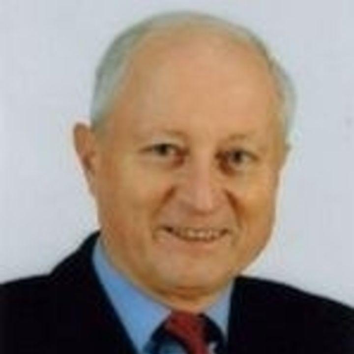 Jean-Pierre Jost