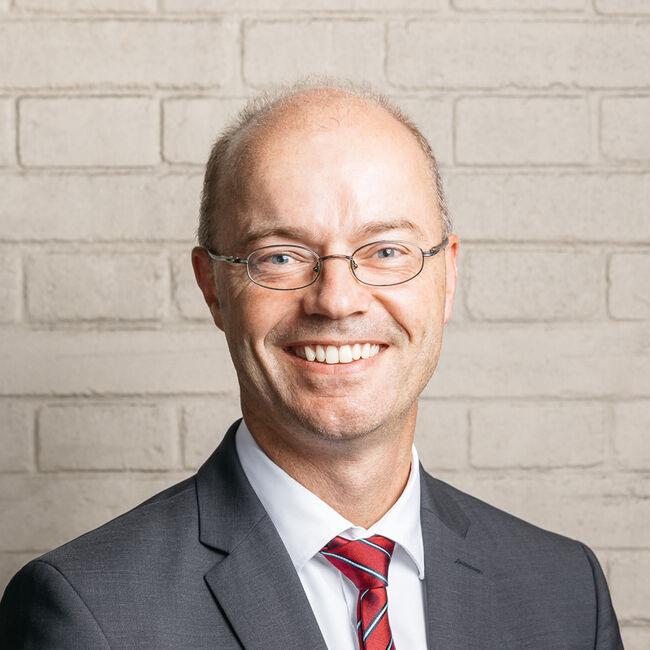 Bernhard Knechtenhofer