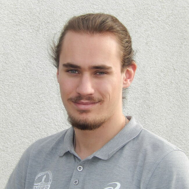 Simon Kronenberg