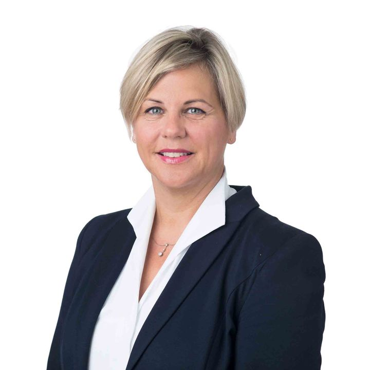 Lilli Sabine Stupnicki-Roos