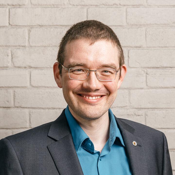 Raphael P. Niederhauser